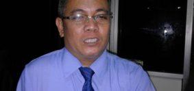 Haidir Effendi dirut PDAM BPN