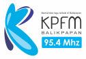 95.4 KPFM Balikpapan