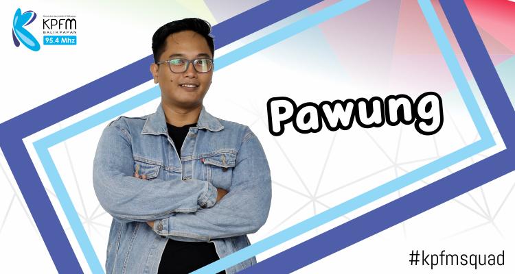 Pawung