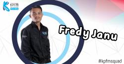 Fredy Janu
