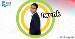 Iwenk